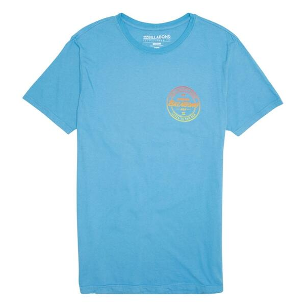 Billabong Men's Coopertown Tee
