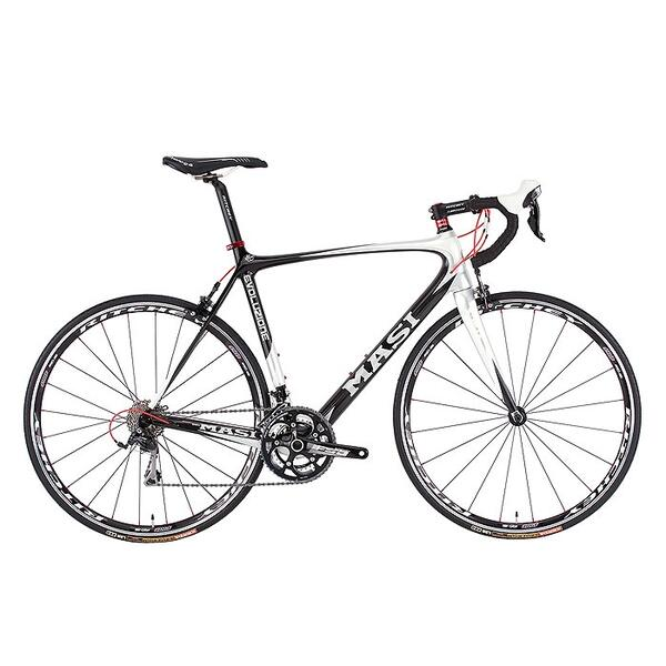Masi Evoluzione 105 Performance Road Bike '13