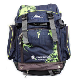 High Sierra US Freeski Team Boot Backpack