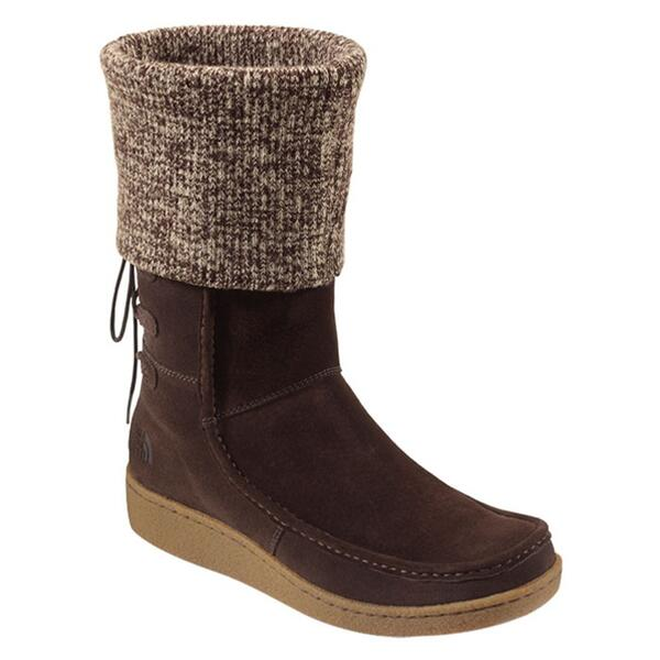 The North Face Women's Alana Mid Apre Boots