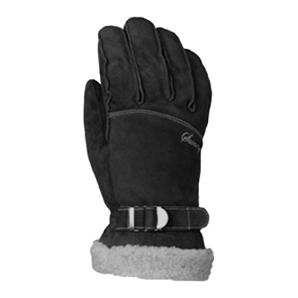 Swany Women's LF-19 X-LAM Suede Gloves