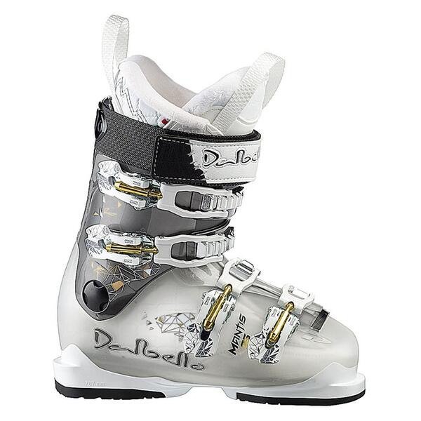 Dalbello Women's Mantis 75 All Mountain Ski Boots '14