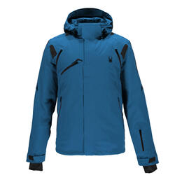Spyder Men's Garmisch Insulated Ski Jacket