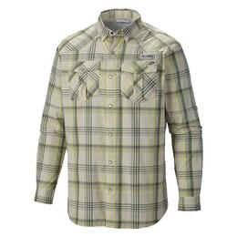 Columbia Sportswear Men's Beadhead Long Sleeve Shirt