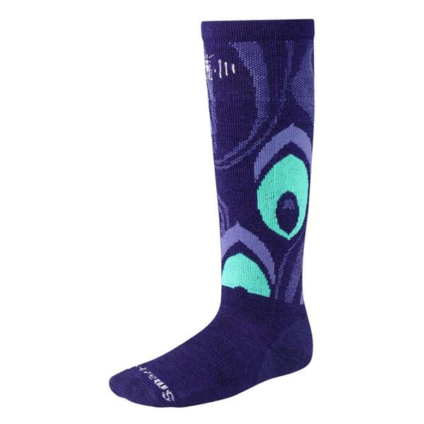 Smartwool Kids Wintersport Feather Socks