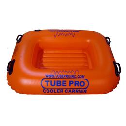 Tube Pro 50 Qt Cooler Float