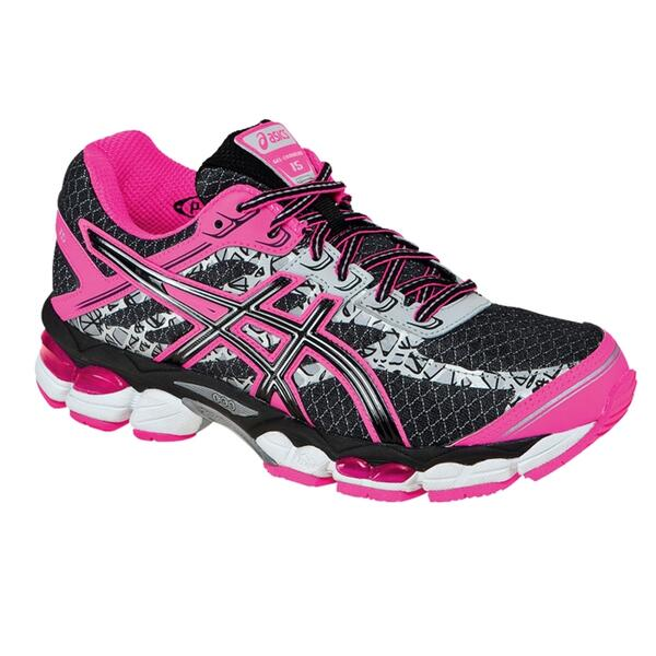Asics Women's GEL-Cumulus 15 Lite-Show Running Shoes