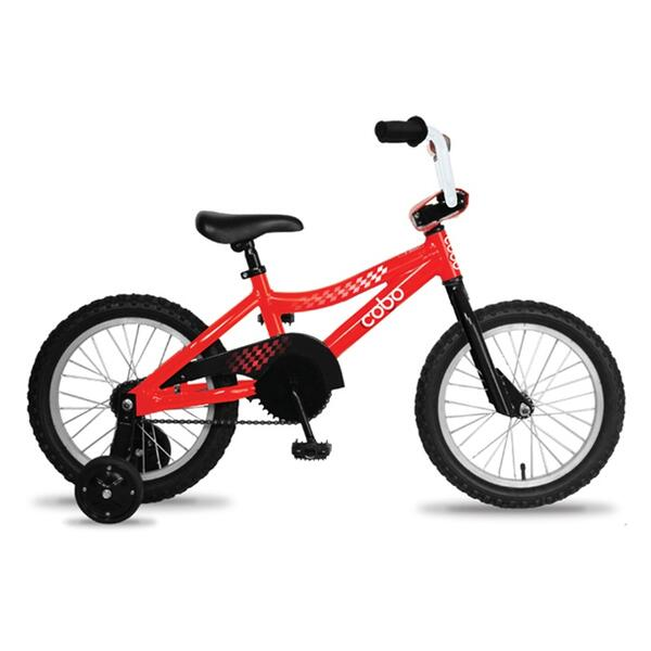 "Cobo 16""  Kid's Bike"