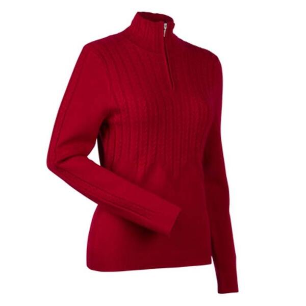 Nils Women's Destinee Sweater