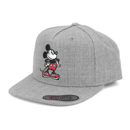 Vans Men's Mickey Mouse Snapback