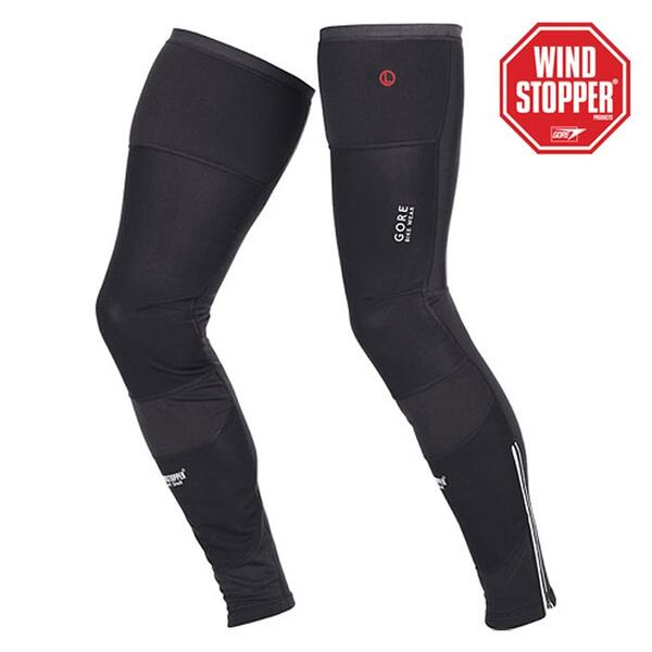 Gore Bike Wear Oxygen SO WINDSTOPPER® Leg Warmers