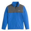 The North Face Boy's Glacier 1/4 Zip Fleece
