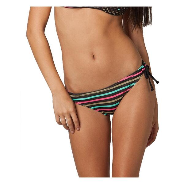 O'neill Jr. Girl's Superkini Tunnel Side Bikini Bottoms