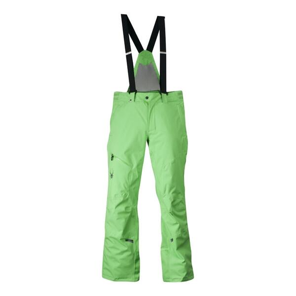 Spyder Men's Dare Athletic Ski Pants