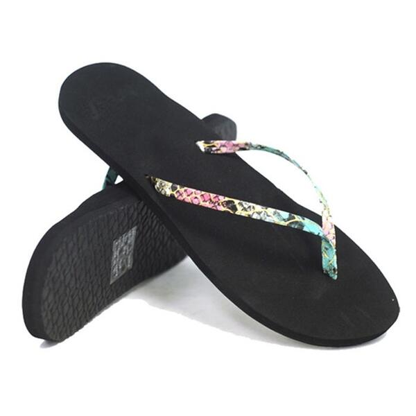 Reef Girl's Little Uptown Girl Sandals