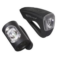 Serfas USB Silicone Combo Bicycle Light