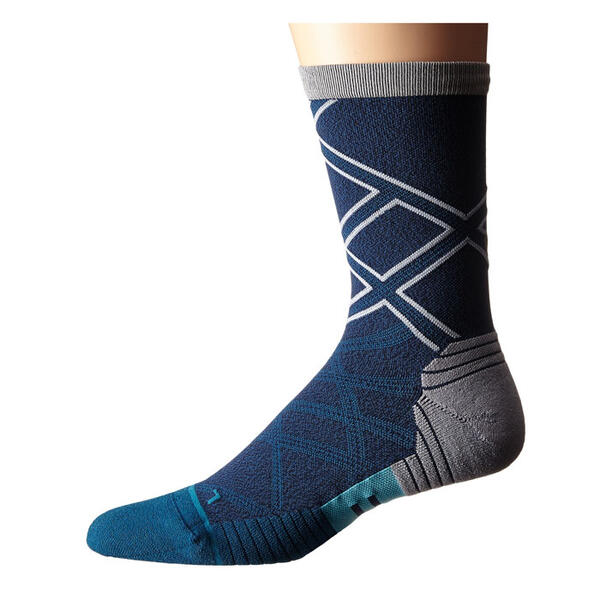Stance Men's Endeavor Run Casual Socks