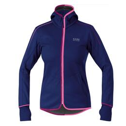 Gore Bike Wear Women's Countdown Windstopper Softshell Cycling Hoody