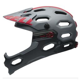 Bell Super 2R Enduro/Trail Mountain Bike Helmet
