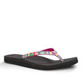 Sanuk Women's Yoga Joy Funk Sandals