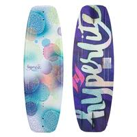 Hyperlite Women's Divine Wakeboard W/ Allure Bindings '15