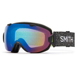 Smith Women's I/OS Snow Goggles With Chroma