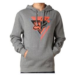 Fox Men's Iver Pullover Fleece Hoody