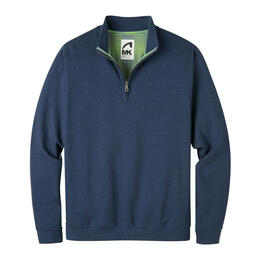 Mountain Khakis Men's Eagle 1/4 Zip Jacket