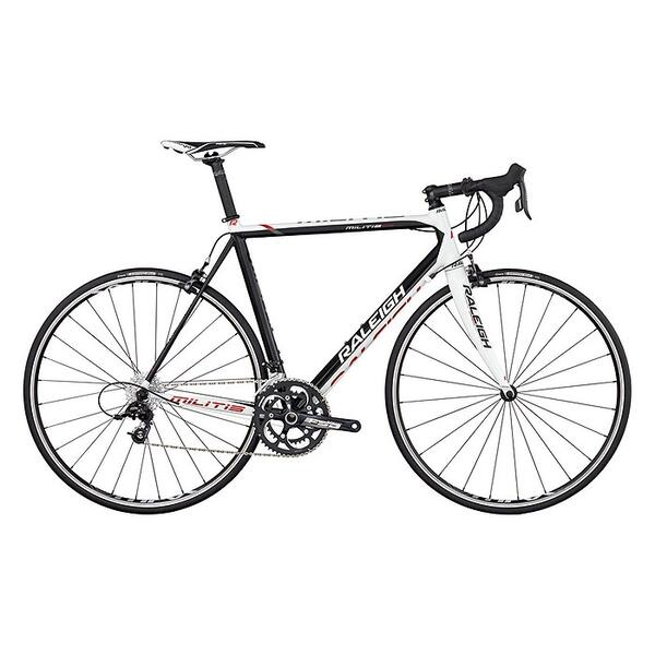 Raleigh Militis Elite Performance Road Bike '14