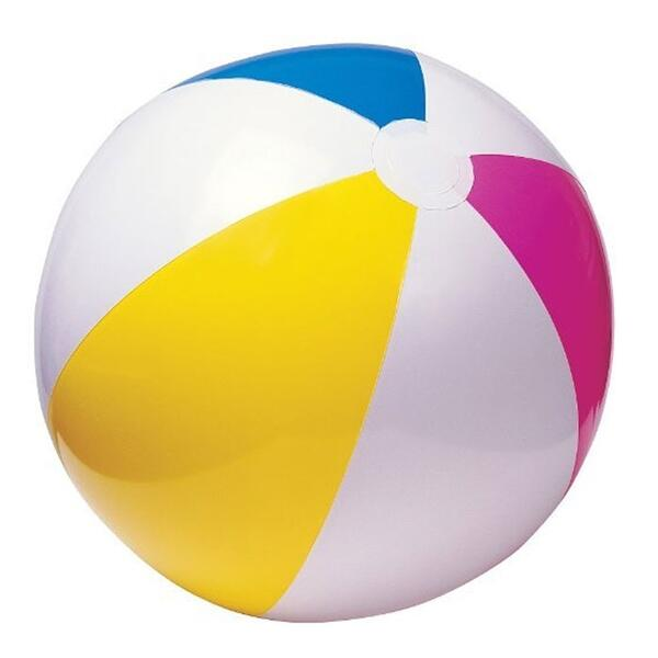 Intex Beach Ball 20in