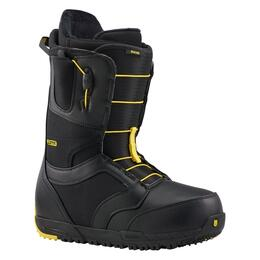 Burton Men's Ruler Wide Snowboard Boots '16