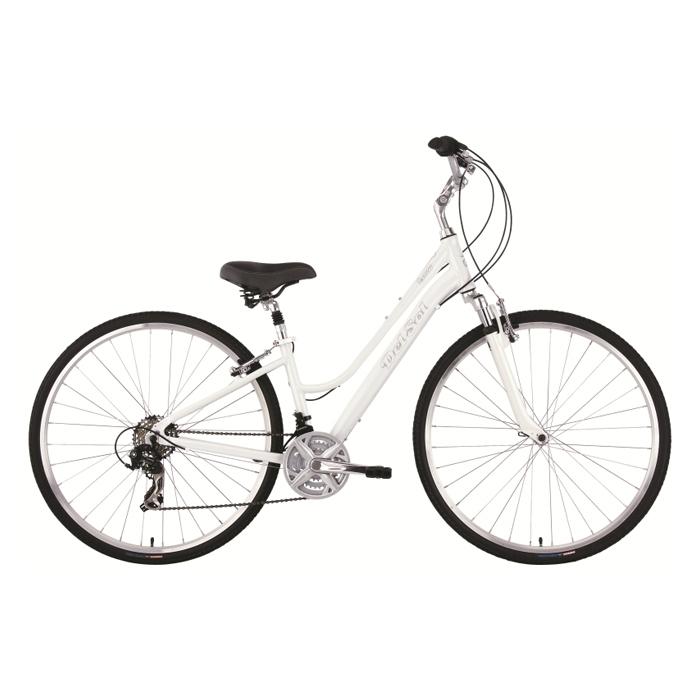 del sol lxi 7 1 hybrid bike  u0026 39 13