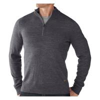 Smartwool Men's Kiva Ridge Half Zip Pullover Sweater