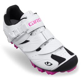 Giro Women's Manta MTB Cycling Shoes
