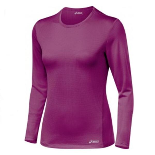 Asics Women's Core Long Sleeve Run Top