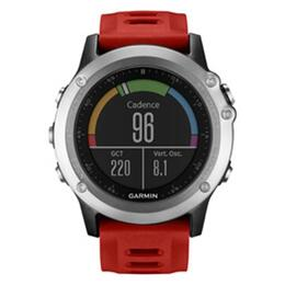 Garmin Fenix 3 Gps Watch Bundle