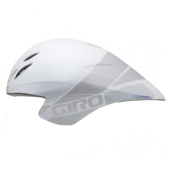 Giro Advantage 2 Tt/road Cycling Helmet