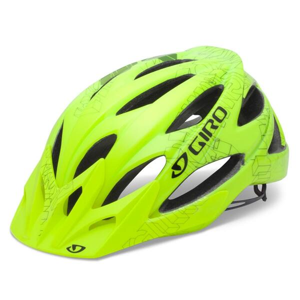 Giro Men's Xar All Mountain Helmet