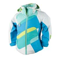 Obermeyer Toddler Girl's Prism Ski Jacket
