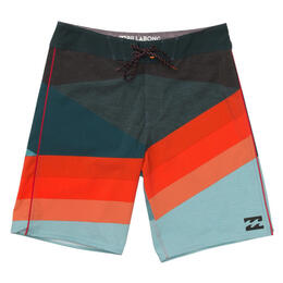 Billabong Men's Slice X Boardshorts
