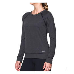 Under Armour Women's Coldgear Cozy Crew