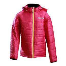 Descente Girl's Element Jr Insulated Ski Jacket