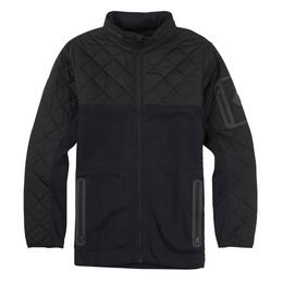 Burton Men's Pierce Fleece Jacket