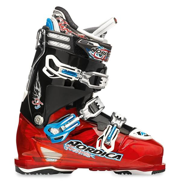 Nordica Men's Firearrow F3 Frontside Ski Boots '13