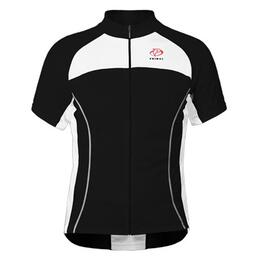 Primal Wear Men's Onyx Cycling Jersey