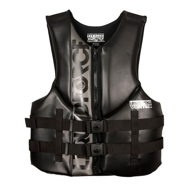 Liquid Force Men's Vortex USCGA Wakeboard Vest