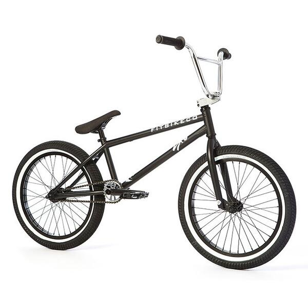 "Fit BF 2 21"" TT Freestyle Bike '14"