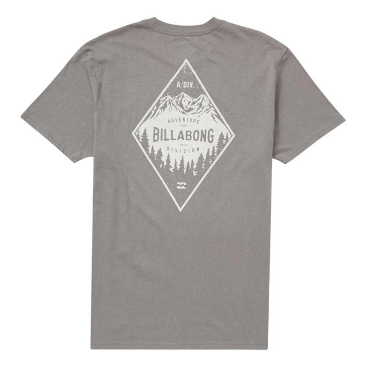 Billabong Men S Glacier T Shirt Sun Amp Ski Sports