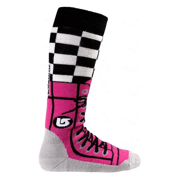 Burton Girl's Midweight Party Socks