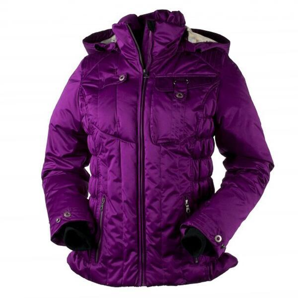 Obermeyer Women S Leighton Petite Ski Jacket Sun And Ski